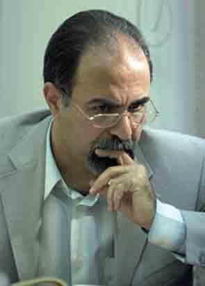 دکتر محمد علی اردبیلی